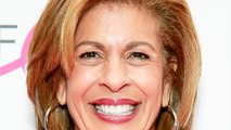 Today Show Host Hoda Kotb Shares Why Show Rebounded After Matt Lauer Loss
