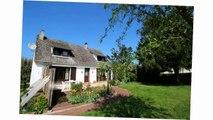 A vendre - Maison - LES ANDELYS (27700) - 6 pièces - 139m²
