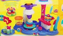 Play Doh • Desery na przyjęcie Minnie • Disney Przyjaciele na Safari • bajki dla dzieci
