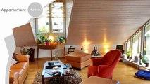 A vendre - Appartement - Duillier (1266) - 4.5 pièces - 119m²