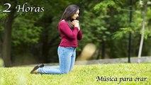 GP - 2 HORAS DE HERMOSA MUSICA INSTRUMENTAL PARA ORAR - MUSICA DE ADORACION