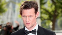 Matt Smith Cast As Charles Manson In 'Charlie Says'