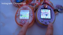 My Tamagotchi 4U & 4U+ Plus たまごっち [Eng] ♥
