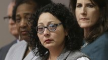 MeToo Movement Lawmaker Accused of Groping Former Staffer