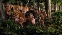 Eddie Redmayne, Tom Hiddleston, Maisie Williams Star in 'Early Man' Animated Voice Cast