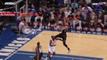 NBA - Milwaukee Bucks : Le alley-oop stratosphérique d'Antetokounmpo