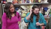 The Untitled Action Bronson Show S01E54 - A Knockout Episode with Laila Ali!