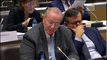 Commission des affaires étrangères et commission des affaires européennes : M. Sandro Gozi, secrétaire d'Etat italien chargé des Affaires européennes - Mardi 6 février 2018