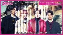 [NEOSUBS] 180207 NCT127 Road to Japan 2nd season teaser