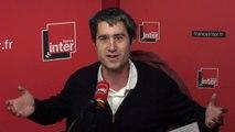 """François Ruffin: """"François de Rugy voudrait une assemblée aussi triste et ennuyeuse que lui"""""""