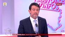 Primaire socialiste : les regrets de Manuel Valls