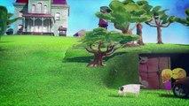 Rosa & Dara _ leur fabuleux voyage  _ Bande annonce Trailer - Animation [au cinéma le 7 février 2018] [720p]