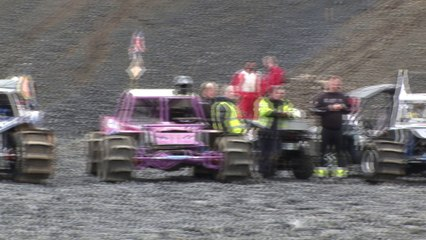 Formula Offroad Round 2 Stapafell 2017 highlights