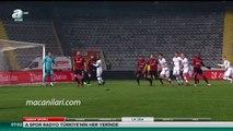 [HD] 06.02.2018 - Turkish Cup Quarter Final 2nd Leg Gençlerbirliği 0-1 Beşiktaş + Post-Match Comments