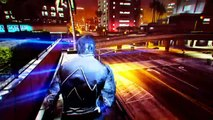 THE ULTIMATE FLASH / ZOOM MOD! (GTA 5 Mods)