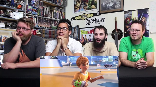 Overwatch Cinematic Trailer REACTION and DISCUSSION!!