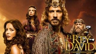 El Rey David Capitulo 17