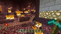 Minecraft (Xbox 360): NEW NETHER BRICKS (Quick Tip) [TU9]