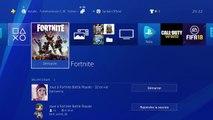 COMMENT RETIRER LA FILE D'ATTENTE sur Fortnite Battle Royale !