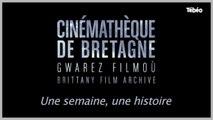 Cinémathèque. En 1954, l'Abbé Pierre  se rend à Rennes