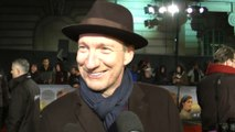 David Thewlis talks about his role in the 'Avatar' sequels