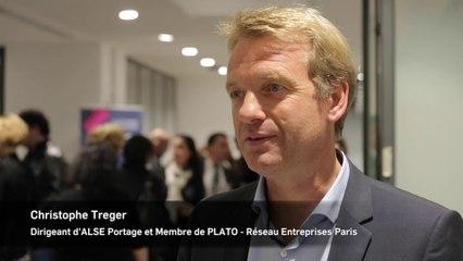 Le PLATO Réseau Entreprises  Paris - CCI Paris