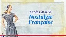 Les Chansonniers - Nostalgie Française - Les Plus Belles Chansons des Années 20 & 30