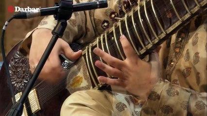 Raag Darbari.. Ustad Irshad Khan.. Darbar Festival