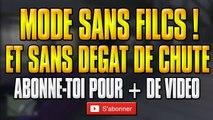 """MODE """" SANDBOX """" PAS DE FLICS ET PAS DE DEGÂTS DE CHUTE ! - GTA5 ONLINE GLITCH 1.16"""