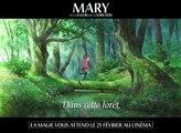MARY ET LA FLEUR DE LA SORCIÈRE - Spot 20s [720p]