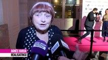 Rencontre avec Agnès Varda, la drôle de dame du cinéma français (Exclu vidéo)