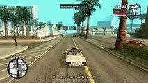 GTA San Andreas Remastered - Mission #74 - Fender Ketchup (Xbox 360 / PS3)
