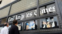 Tronc to Sell LA Times And Other Publications For $500 Million