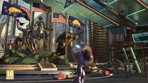 """Injustice 2 : Bande annonce """"Les Tortues Ninja"""""""