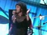 The Mars Volta - Drunkship - Live  MTV