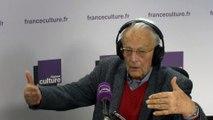 """Alain Touraine : """"Il faut en terminer avec cette menace du refus de l'Autre, du refus de l'étranger, du refus du différent."""""""