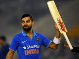 India Vs South Africa 3rd ODI : Kohli's 160 helped India pose target of 303 runs