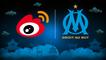 L'Olympique de Marseille ouvre son compte officiel Weibo, 1er réseau social Chinois