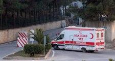Afrin'de Terör Örgütü PYD/PKK'dan Hain Saldırı: En Az 8 Askerimiz Yaralandı