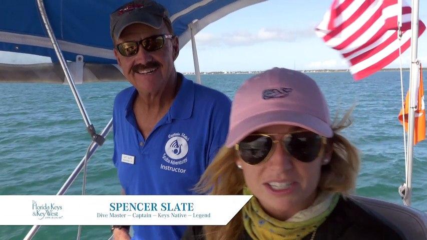 Explore The Florida Keys: Islamorada