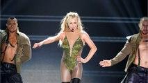 Britney Spears Brags About Her New Boyfriend