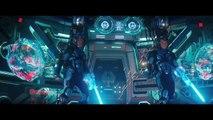 PACIFIC RIM 2: UPRISING Official Japanese Trailer (2018) John Boyega Sci-Fi Action Movie HD