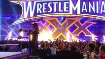 WWE Wrestlemania 30 Undertaker vs Brock Lesnar Full Highlights Match HD