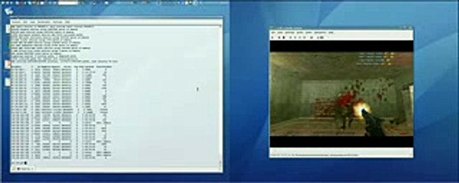 Compiz on Kubuntu on Dual Screen