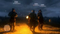 """Red Dead Redemption Undead Nightmare """"Undead Overrun"""" Official Trailer"""