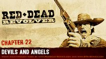 Devils and Angels - Chapter #22 - Red Dead Revolver