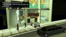 GTA Liberty City Stories - Walkthrough - Mission #39 - Friggin' The Riggin'