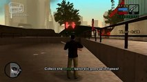 GTA Liberty City Stories - Walkthrough - Mission #32 - The Trouble with Triads