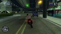 GTA Liberty City Stories - Walkthrough - Mission #10 - Dead Meat