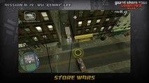 GTA Chinatown Wars - Walkthrough - Mission #19 - Store Wars